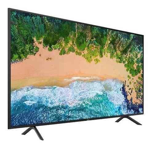 Televisor Samsung 75ru7100 75p 2019 Smart Tv 4k Bluetooth