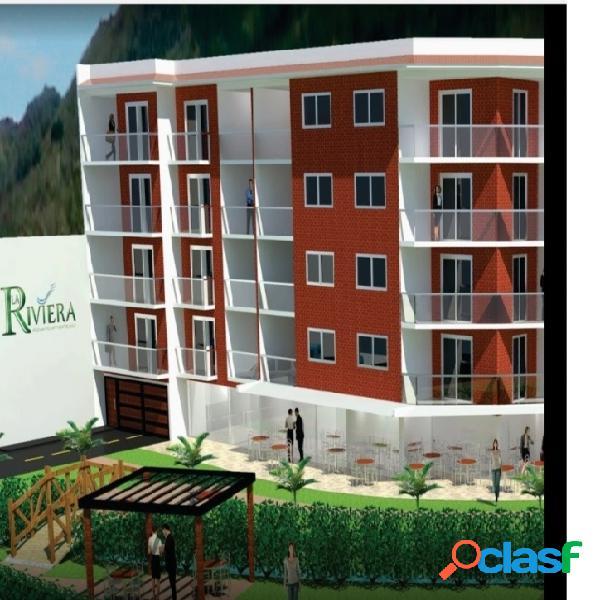 Proyecto apartamentos op1255