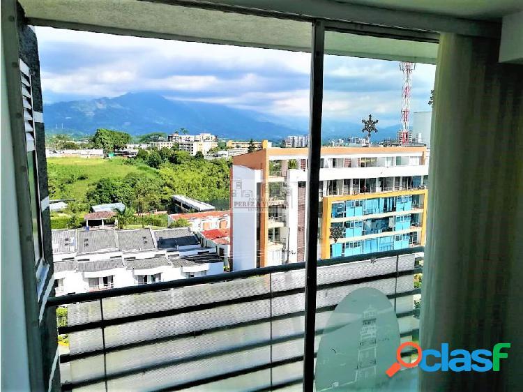 Espectacular apartamento norte armenia - venta