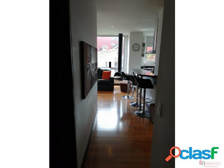 Se vende apartamento moderno en puente largo