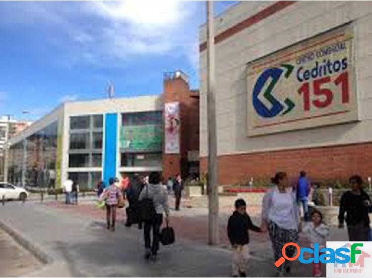 Fabuloso local centro comercial