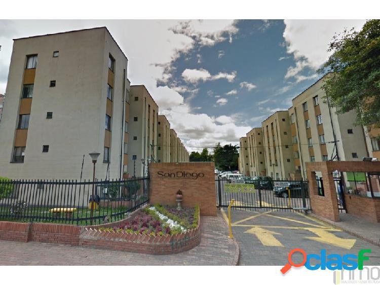 Se vende apartamento en britalia norte