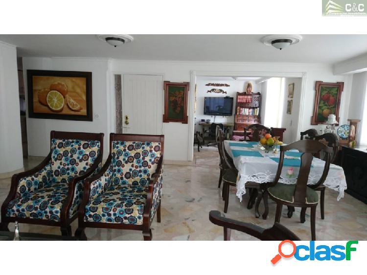 Apartamento en venta en laureles 2000-834