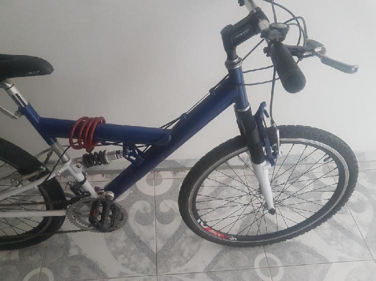 Bicicleta Todo Terreno Buen Estado