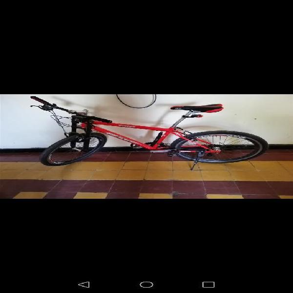 Se vende las 2 bicicleta