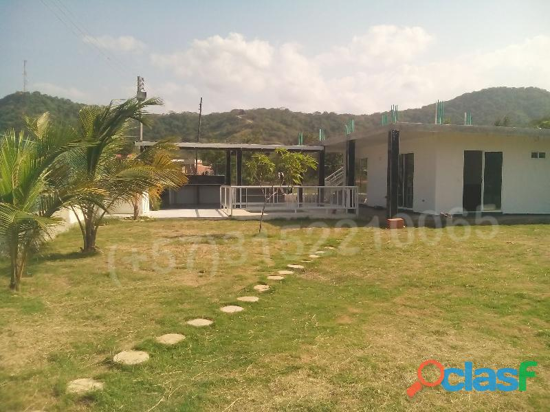 Alquiler cabaña cerca a la playa mar barranquilla   cartagena   puerto colombia   santa verónica