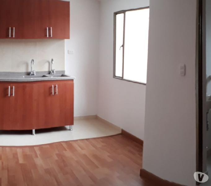Casa rentable con 5 apartamentos independientes y garaje,ken