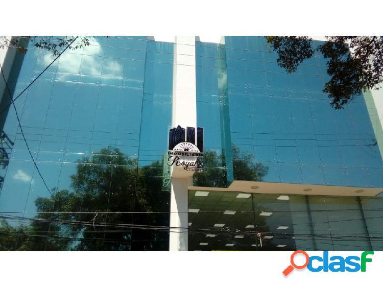 Se arrienda oficinas 209 mtrs yopal-casanare