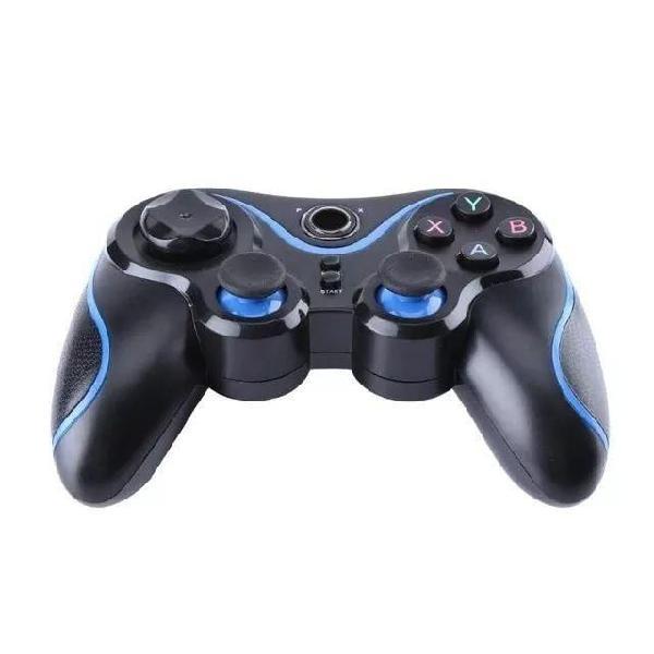 Control wl-906 bluetooth game pad joystick android soporte