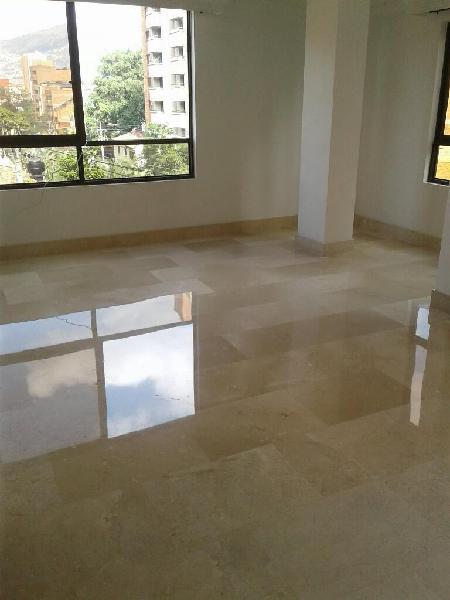 Pulida brillado cristaliz pisos