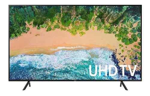 Televisor 50 127cm Samsung 50nu7100 4k-uhd Smart