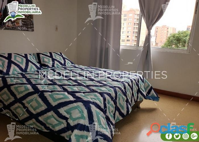 Apartamentos Amoblados Para Alquilar en El Poblado Cod: 5025 2