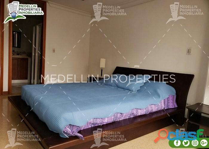 Apartamentos Amoblados Para Alquilar en El Poblado Cod: 5025 3
