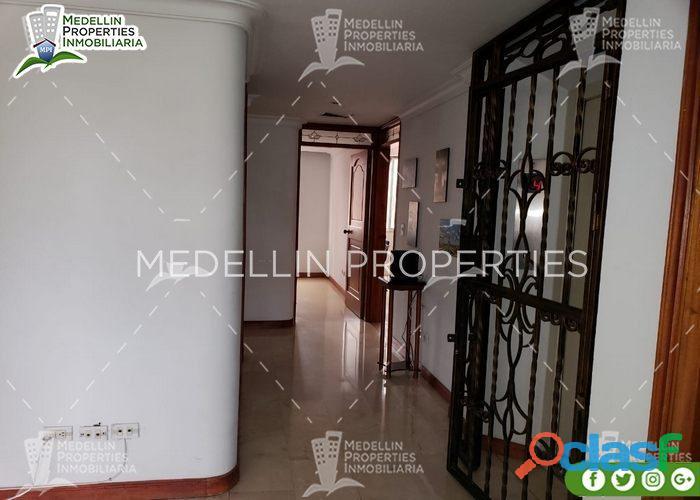 Apartamentos Amoblados Para Alquilar en El Poblado Cod: 5025 5