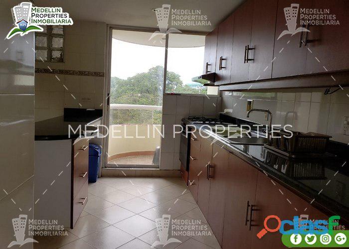 Apartamentos Amoblados Para Alquilar en El Poblado Cod: 5025 6