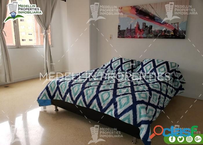 Apartamentos Amoblados Para Alquilar en El Poblado Cod: 5025 7