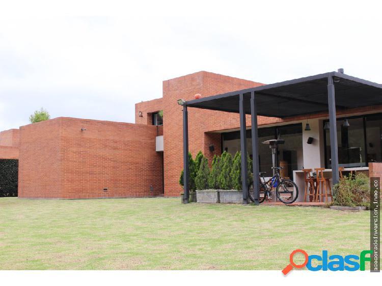 Casa venta guaymaral