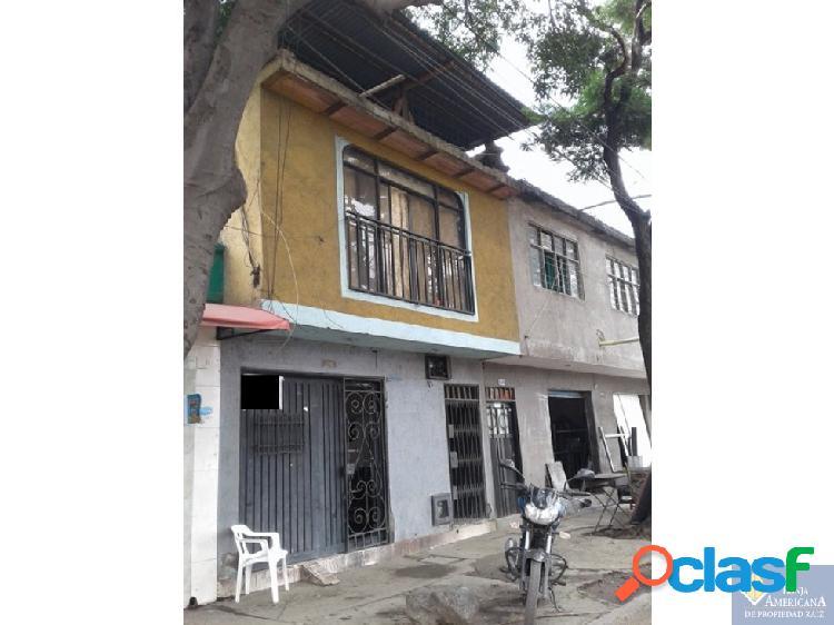 Casa simon bolivar 2 pisos independientes