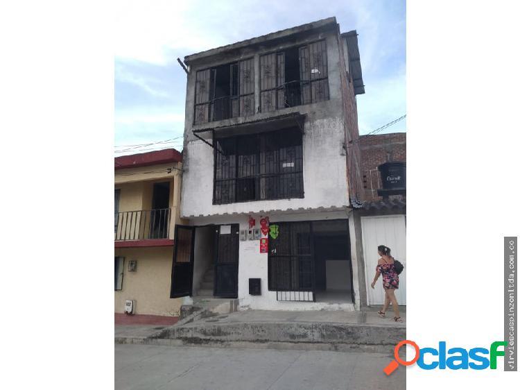 Se vende casa rentable en el salao - tolima