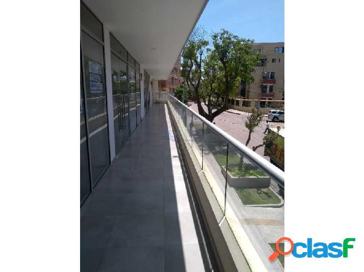 Arriendo oficina barrio delicias
