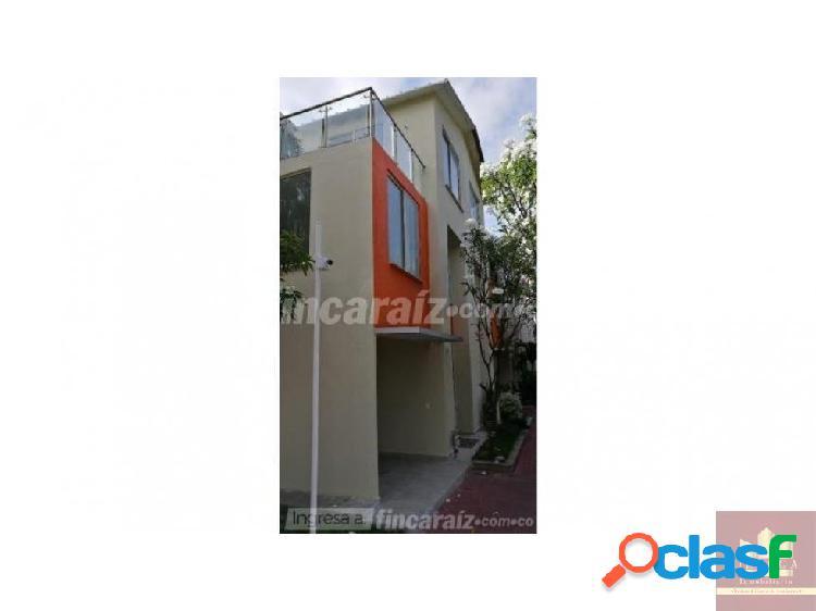 Villa carolina código fincaraiz.com.co: 3696905