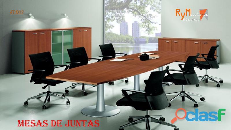 Traslados de muebles e instalación de oficina abierta