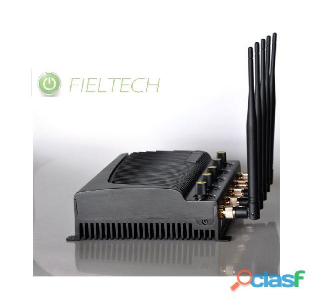 Anulador inhibidor o bloqueador de señal celular.