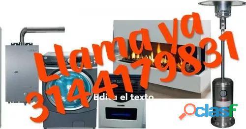 Termogas haceb reparacion calentadores estufas chimeneas 3017041548