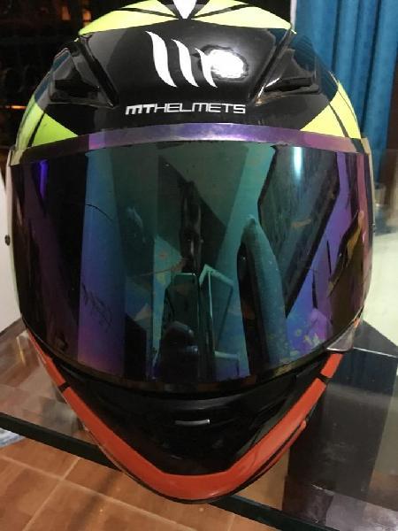 Casco helmets mt