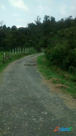 Se vende finca en la vega (Cundinamarca) 10 fanegadas 3