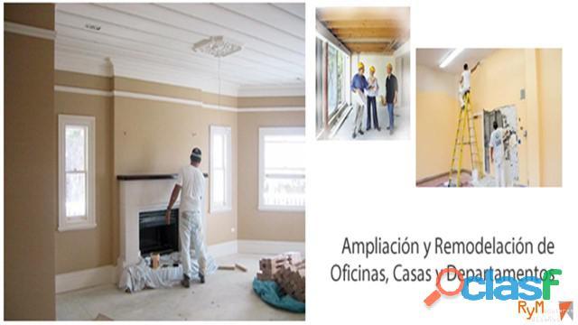 Suministro y mantenimiento de pinturas