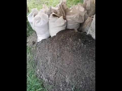 Caprinaza - abono natural organico de cabra, en bogota
