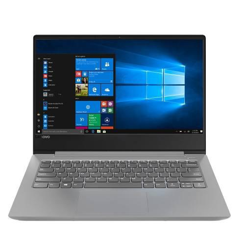 Portatil lenovo ideapad 330s ci5 8va 2tb 8gb ram win10 14