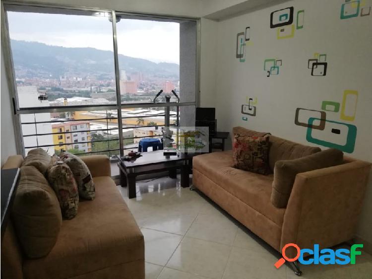 Apartamento ideal para inversion sabaneta