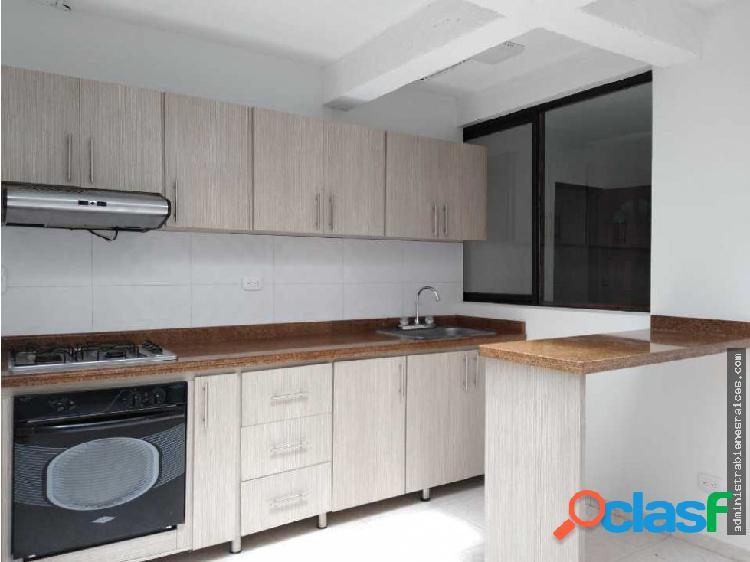 Apartamento 2 alcobas baja leonora manizales