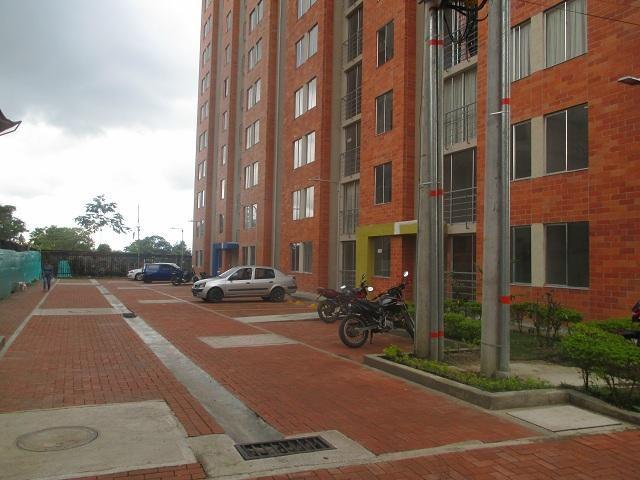Apartamento en arriendo - conjunto el kundae, sector salado