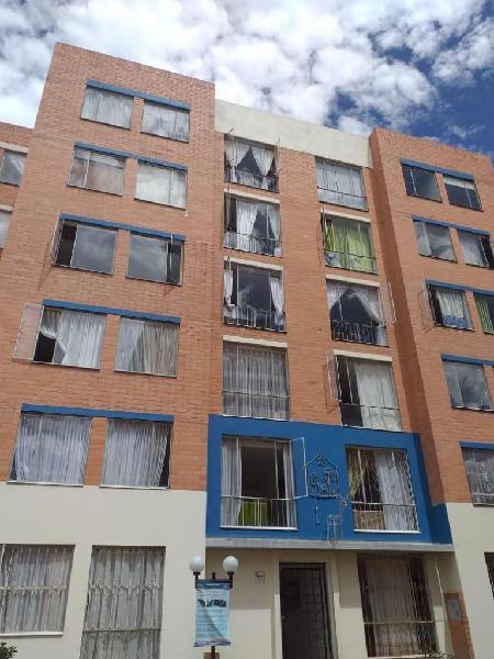 Arriendo apartamento de conjunto en terreros soacha 53 m2