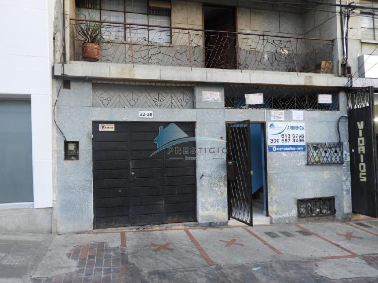 Arriendo casa san francisco / codigo 1907459 / inmobiliaria