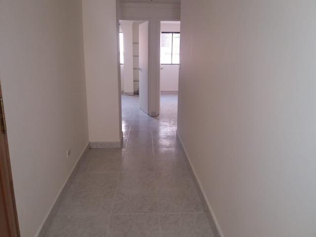 Arriendo de apartamento en calasanz centroccidental medellin