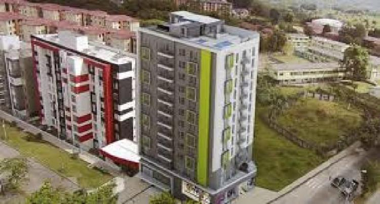 Apartamento en arriendo en armenia bayon cod. abbie-406403