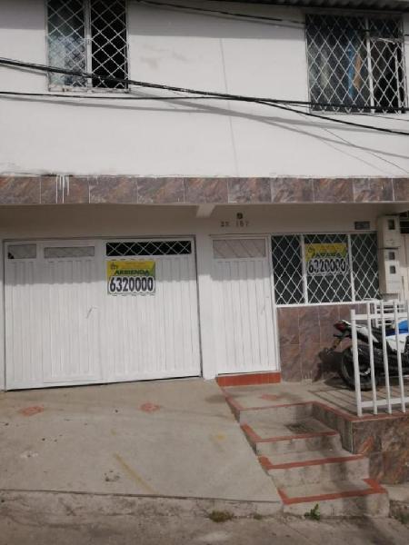 Apartamento en arriendo en bucaramanga laureles cod.