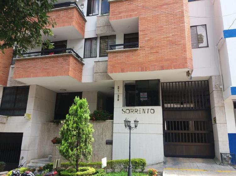Apartamento en arriendo en bucaramanga san alonso cod.