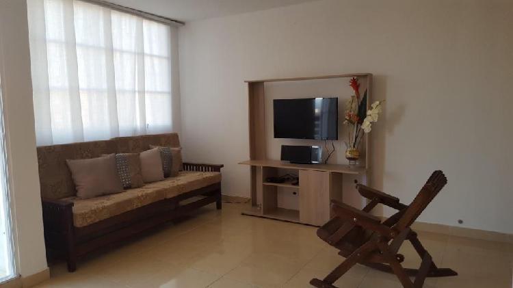 Apartamento amoblado villa carolina - wasi_724354