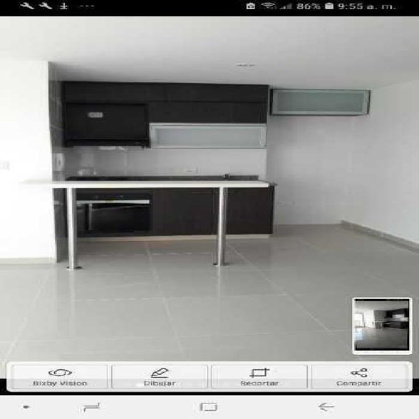 Se arrienda apartaestudio villa santos - wasi_1356973