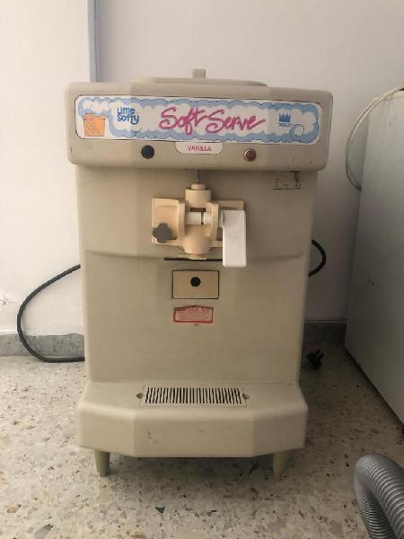 Máquina de helado blando taylor