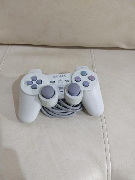 Control para ps1 play 1 y multitap o l