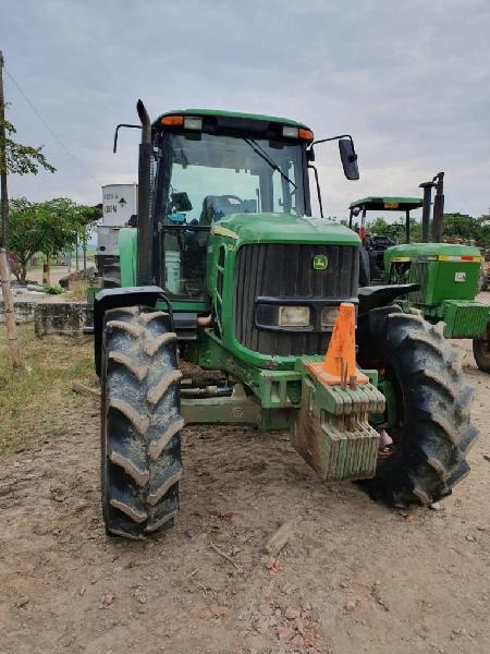 Tractor john deere 6145j mod. 2011, 105.000.000 negociables