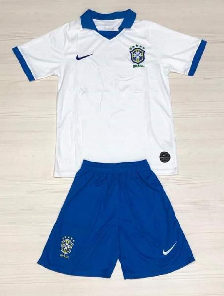Camiseta brasil para hombre 2019