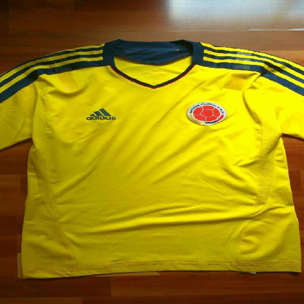 Camiseta selección colombia techfit