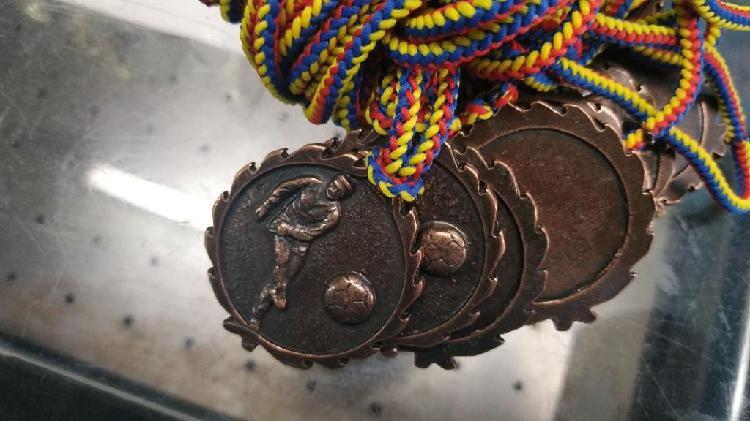 Venta de medallas y trofeos
